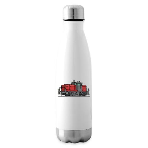 Diesellokomotive - Isolierflasche