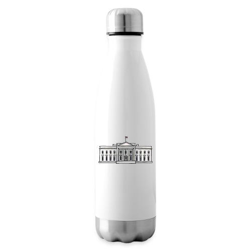 Weiße Haus Washington DC - Isolierflasche