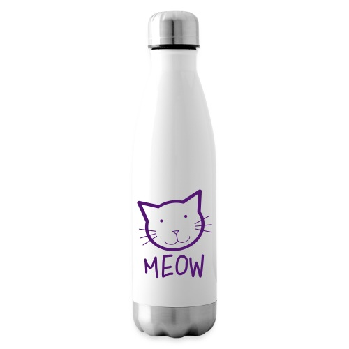 MEOW MIEZE - Isolierflasche