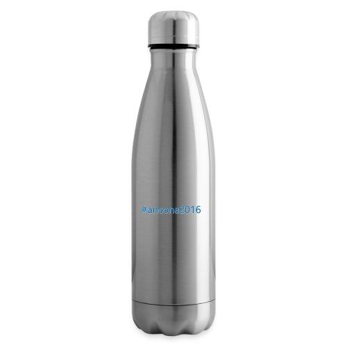 #ancona2016 - Botella térmica