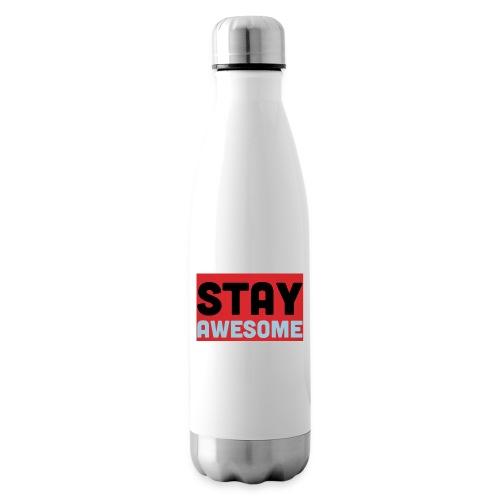 425AEEFD 7DFC 4027 B818 49FD9A7CE93D - Insulated Water Bottle
