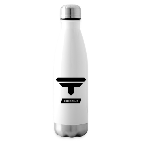 Schwarzwald Company S.C. Motorcycles - Isolierflasche