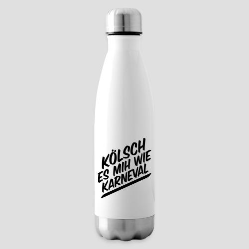 daeHoot Karneval - Isolierflasche