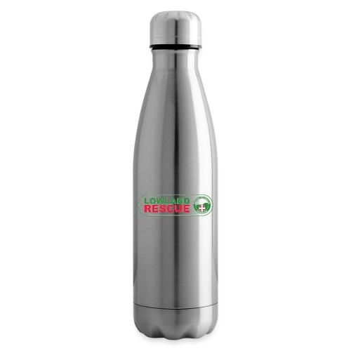 HANTSAR lozenge - Insulated Water Bottle