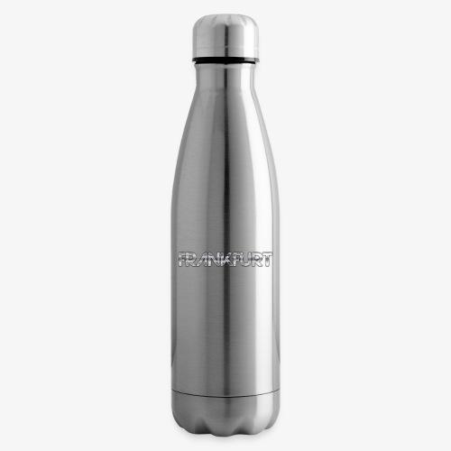 Metalkid Frankfurt - Isolierflasche