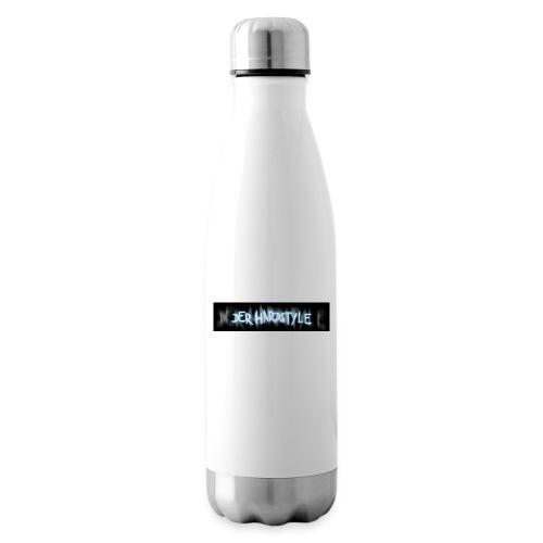 DerHardstyle ONE - Isolierflasche