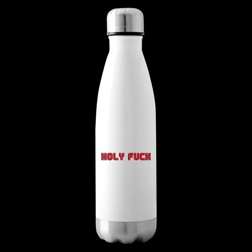 HOLY FUCK - Termica Bottiglia