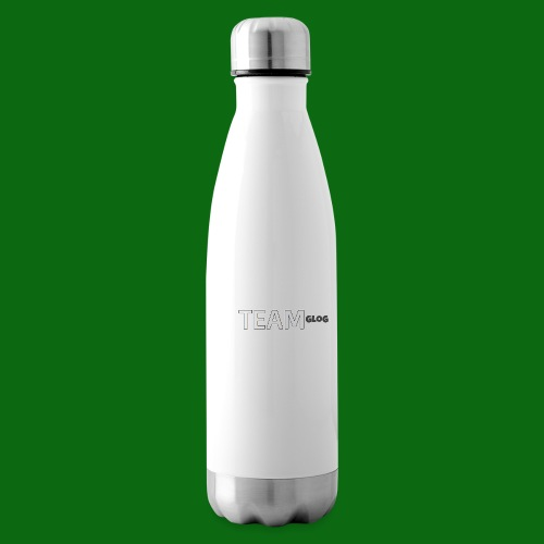 Team Glog - Insulated Water Bottle