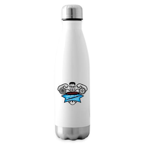 AGM 2021 Logo FCKCORONA 210406 - Isolierflasche