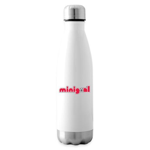 Cover premium i-Phone 4/4S - Termica Bottiglia