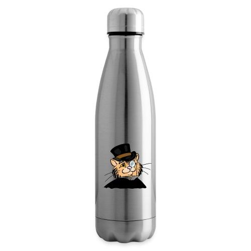 Gatto nonno - Termica Bottiglia
