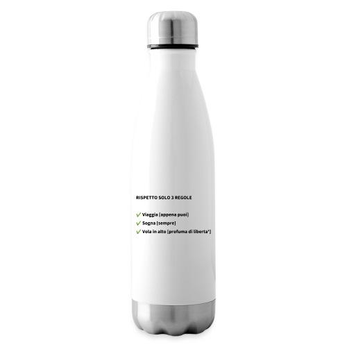 Stile di vita - Termica Bottiglia