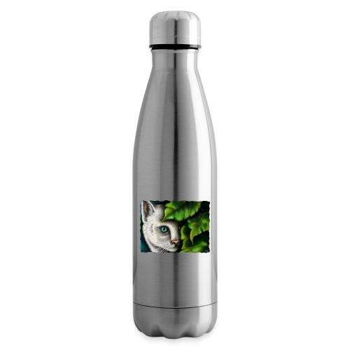 Gatto Shiva - Termica Bottiglia