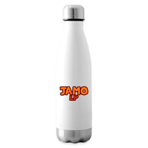 JAMOLP Logo Mug - Termoflaske