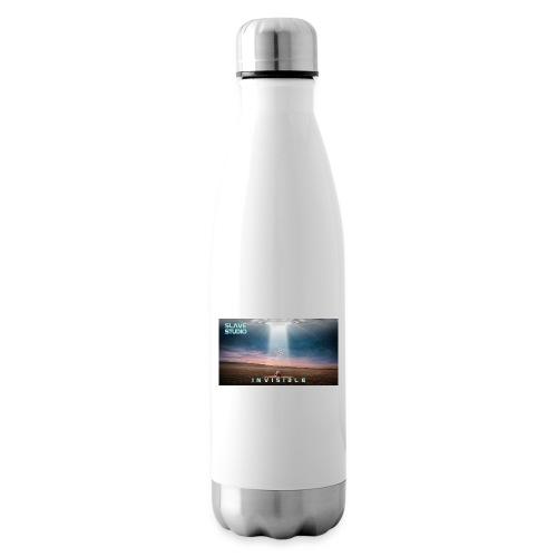 INVISIBLE - Termica Bottiglia