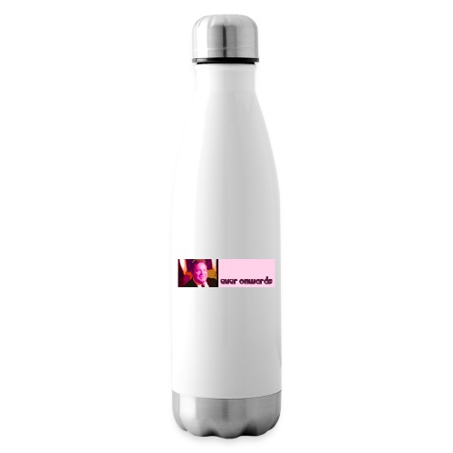 Chily - Insulated Water Bottle