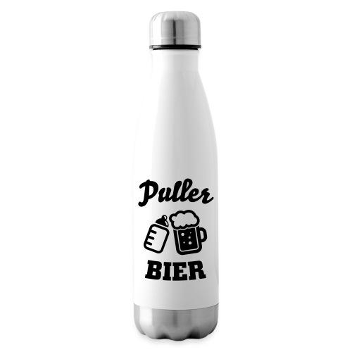 Puller Bier - Isolierflasche