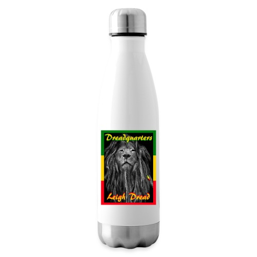 Dreadquarters - Insulated Water Bottle