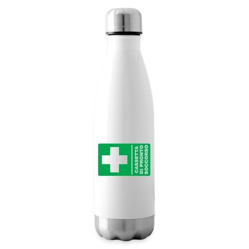 cartello png - Termica Bottiglia