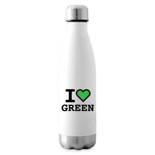 i-love-green-2.png - Termica Bottiglia