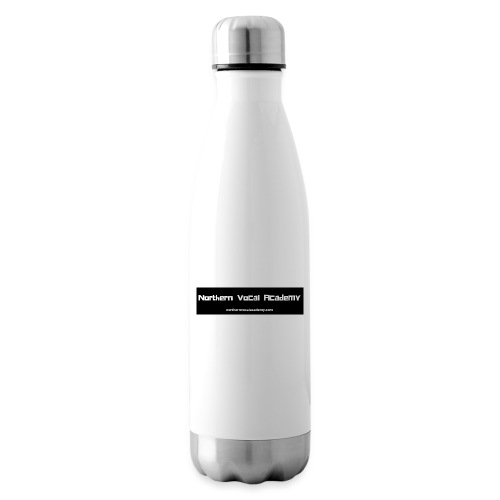Northern Vocal Academy Logo - Insulated Water Bottle