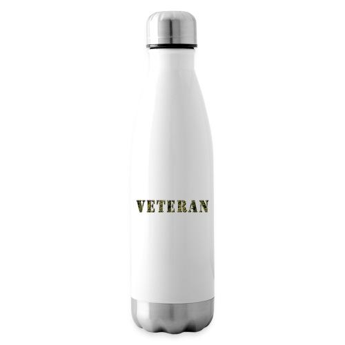 VeteranCamoM84 - Termoflaske