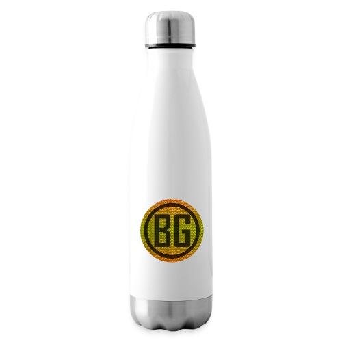 BeAsTz GAMING HOODIE - Insulated Water Bottle