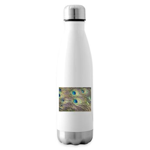 Peacock feathers - Termospullo