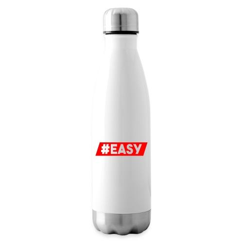 #EASY Classic Logo Snapback - Termica Bottiglia