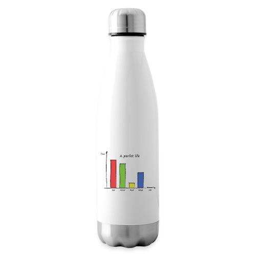 Vita perfetta - Termica Bottiglia