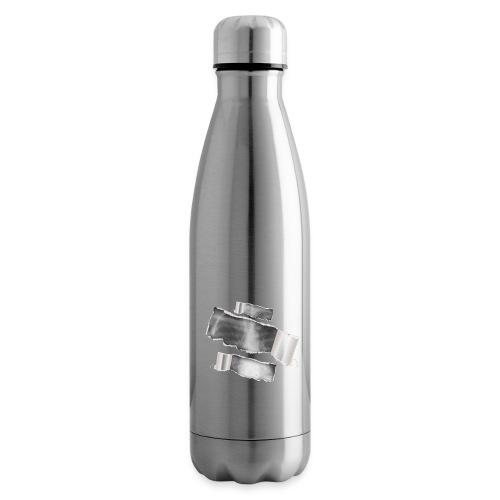 Chest X-Ray - Termica Bottiglia