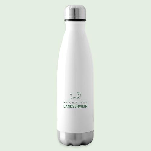Bocholter Landschwein pur - Isolierflasche