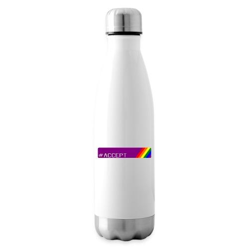 79 accept - Isolierflasche