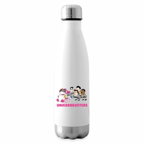 Unicornbuster - Isolierflasche