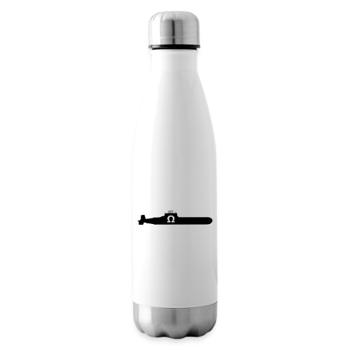 SUBOHM - Insulated Water Bottle