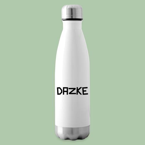 dazke_bunt - Isolierflasche