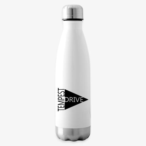 Komprimeret logo - Termoflaske
