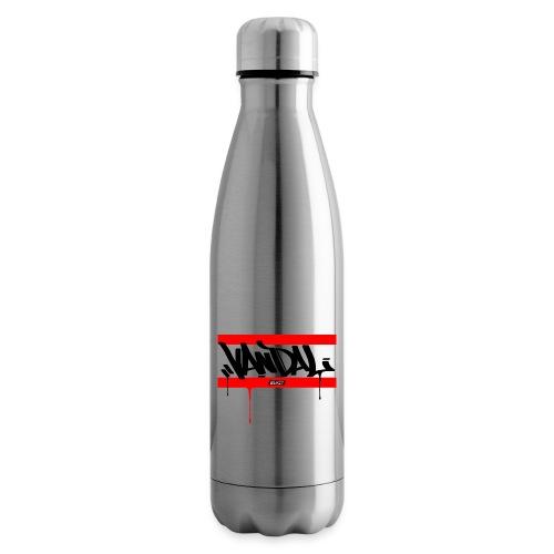 #EASY Graffiti Vandal T-Shirt - Termica Bottiglia