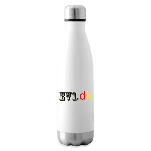 ev1 design - Termoflaske