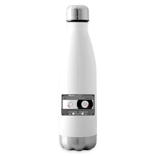 Cassette SONY UX Pro black - Insulated Water Bottle