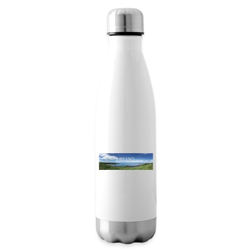 J BRAND Clothing - Insulated Water Bottle