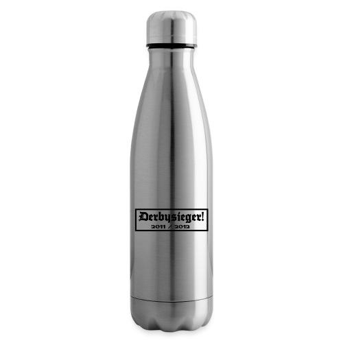 Derbysieger 2012 - Isolierflasche