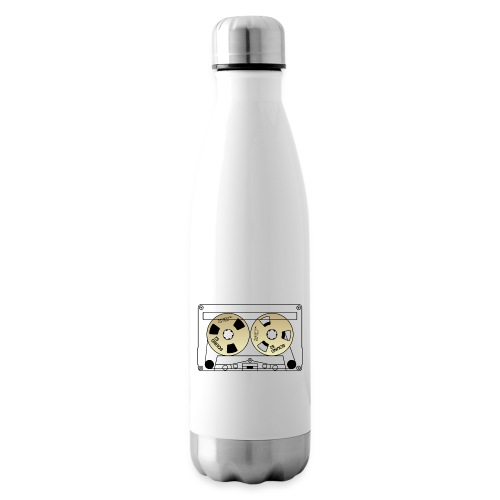 TEAC SOUND 52 - Insulated Water Bottle