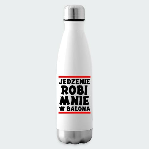 Damska Koszulka Premium JRBWB - Termos