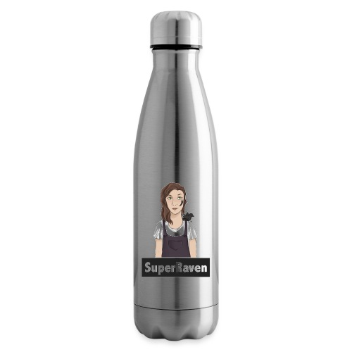 SuperRaven - Insulated Water Bottle