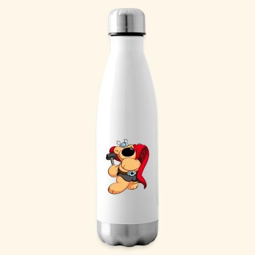Der mächtige Thorbär - Isolierflasche