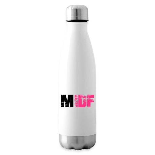 Logo MIDF 2 - Bouteille isotherme