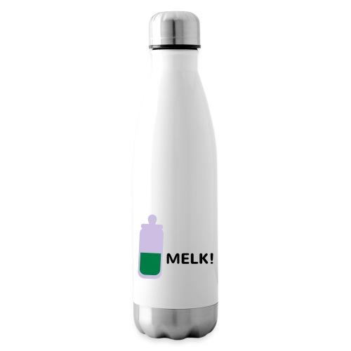Grappige Rompertjes: Melk - Thermosfles