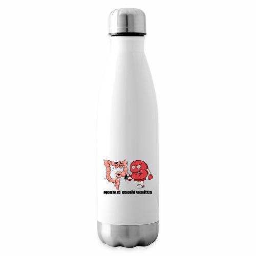 Morbus Crohn Kämpfer - Isolierflasche