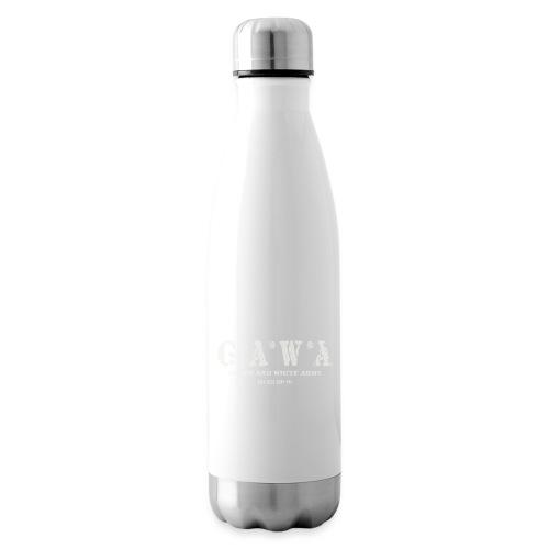GAWA military - Insulated Water Bottle